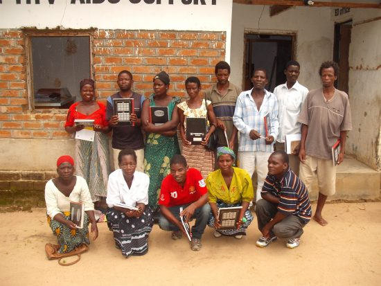 Foundation for Community and Capacity Development (FOCCAD)