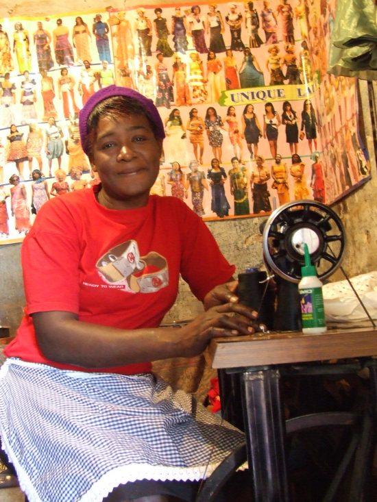Roydah Nalungwe