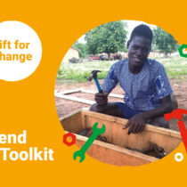 Send a Toolkit – Posted to you